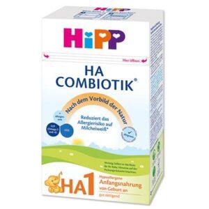 Hipp formula stage 1 HA