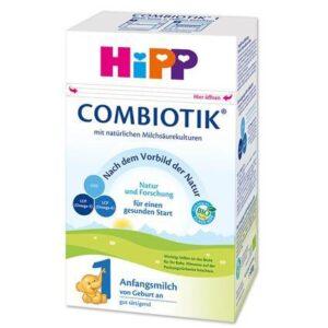 Hipp formula stage PRE Bio Combiotik