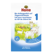 Holle goat formula Stage 1