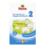 Holle goat formula Stage 2