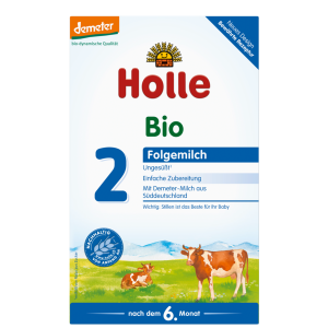 Holle Bio formula Stage 2