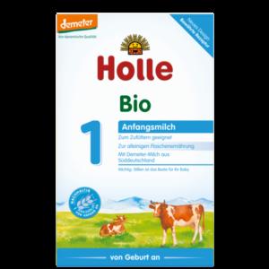 Holle Bio formula Stage 1